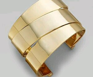 accessory, cuff, and bracelet image
