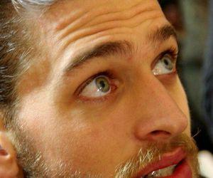 boy, beard, and Hot image