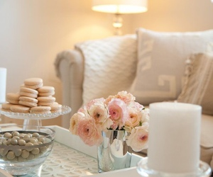 home, beautiful, and decor image