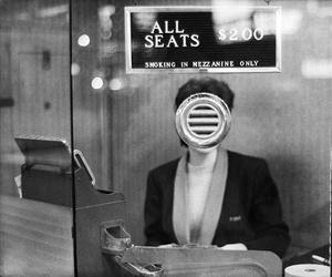 joel meyerowitz and black and white image