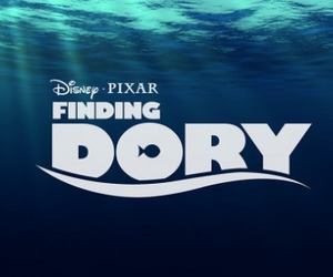 disney, finding dory, and dory image