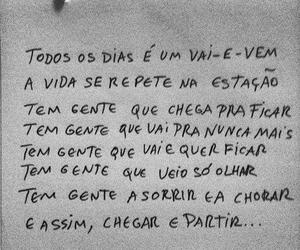 musica, brazil, and frases image