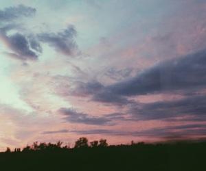 avant-garde, blue, and ciel image