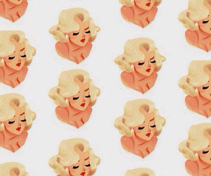wallpaper, Marilyn Monroe, and background image