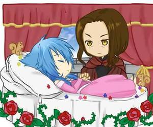 mink, aoba, and dmmd image