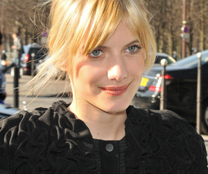 actress, melanie laurent, and beauty image