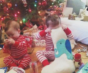 eleanor, brother & sister, and cute ones image