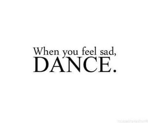 dance and ♥ image