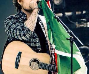 ed sheeran, music, and portugal image