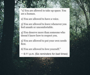 advice, quotes, and words image