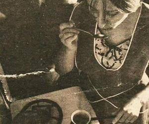 coffee, fairouz, and فيروز image