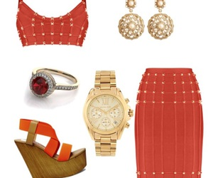 accessories, fashion, and rolex image