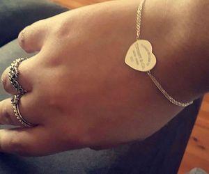 &, bracelet, and co image