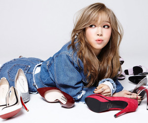 mamamoo, kpop, and moonbyul image