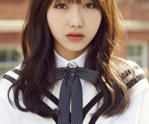 kpop, sujeong, and lovelyž image