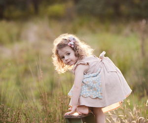 baby, beauty, and fashion image