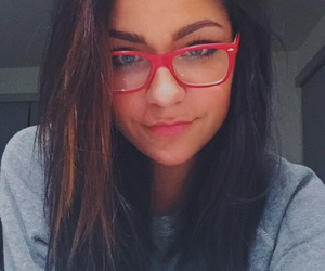 youtube and andrea russett image