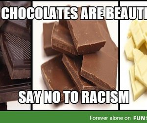 awesome, chocolate, and lol image