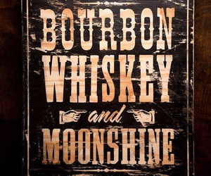bourbon, country, and cowboy image