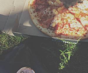 food and grunge image