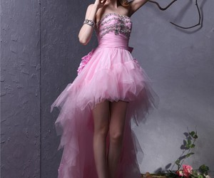 fashion, wedding, and party image