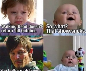 💘 and love the walking dead image