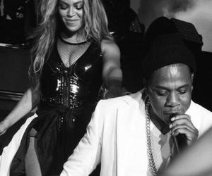 jay, 2014, and on the run tour image