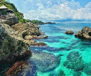 bali, beach, and Island image