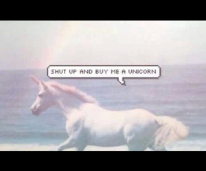 unicorns and love image