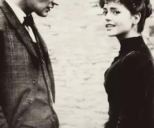 doctor who, matt smith, and jenna coleman image
