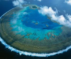 australia, Island, and nature image