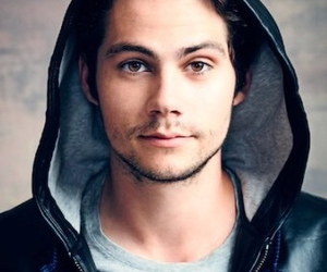 dylan o'brien and perfect image