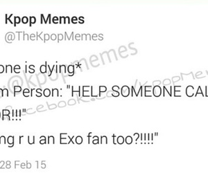 doctor, exo, and funny image