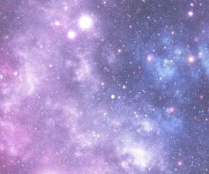 galaxy and space image