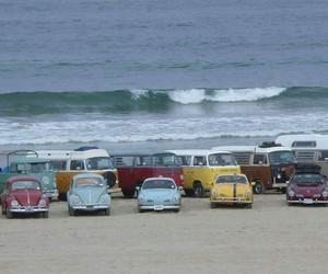 70's, Algeria, and beach image