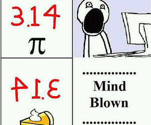 math and pie image