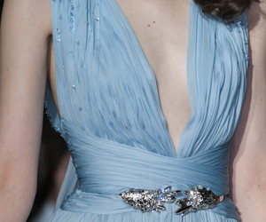 details, haute couture, and fashion image