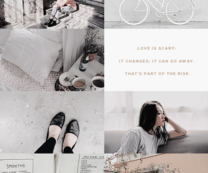 books, quotes, and jenny han image