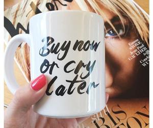 buy, girly, and mug image