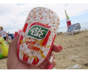 Pop cOrn, tic tac, and tumblr quality image