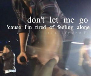 fangirl, dont let me go, and 1d image