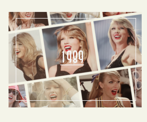 1989, album, and Taylor Swift image