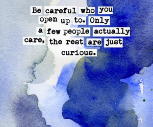 quote, curious, and people image