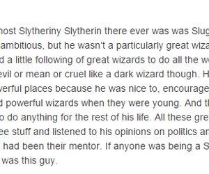 harry potter, slytherin, and tumblr image