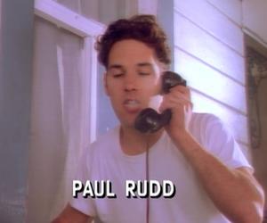 paul rudd and 90s image