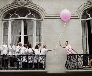 baloon, fashion, and classy image