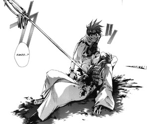 sanzo genjou and gokuu son image