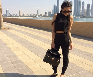 street style and cool look image