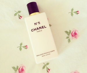 chanel, luxury, and rosy image