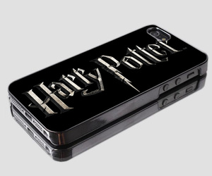 gadget, gold, and harry potter image